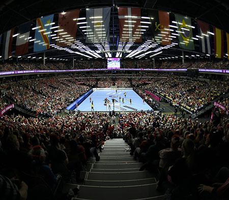 2015 Women's Handball World Championship