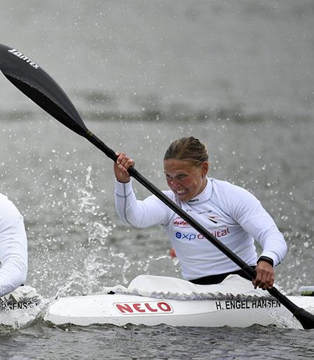 2015 ICF Canoe Sprint World Cup