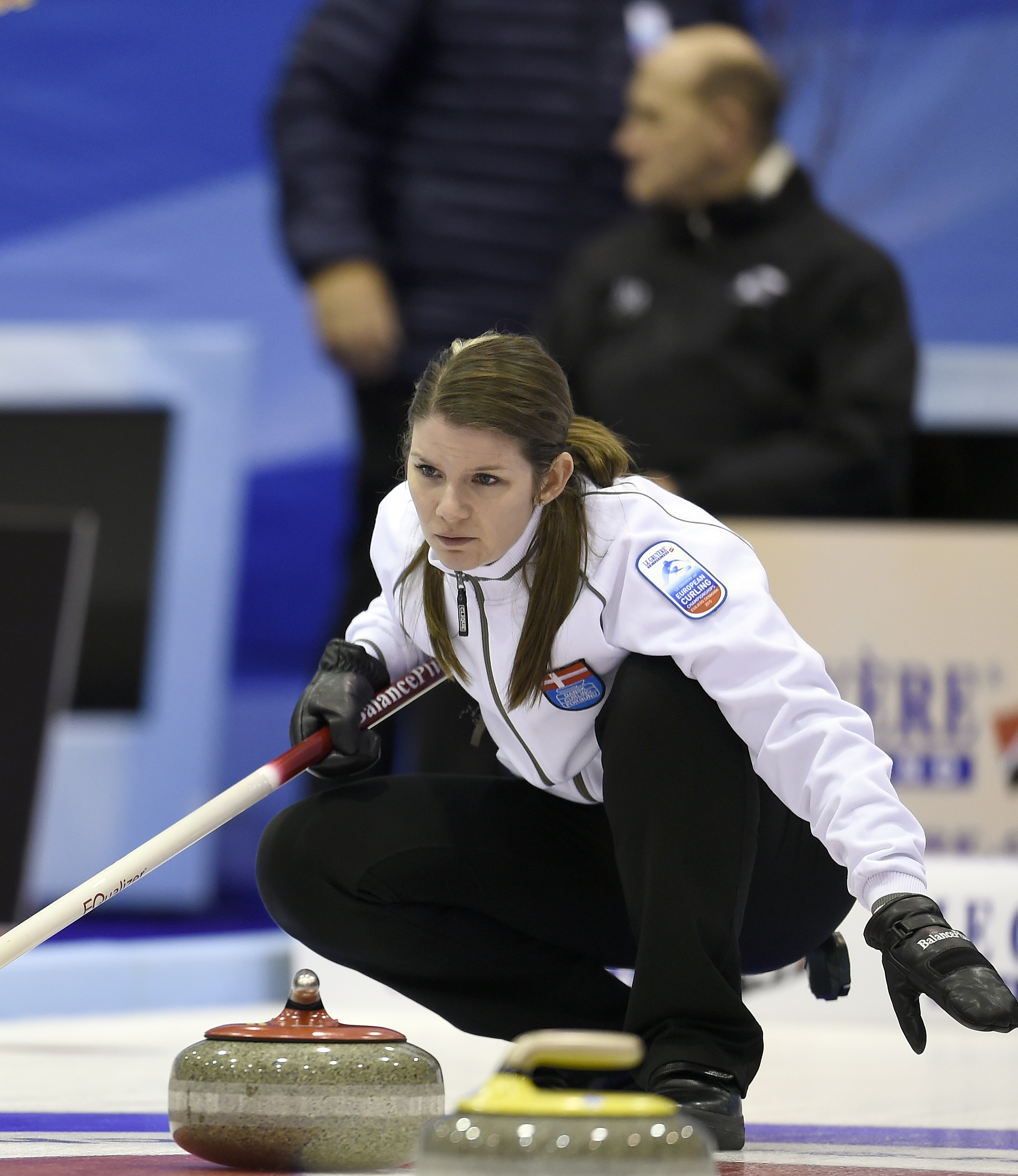 European Curling Championships 2015
