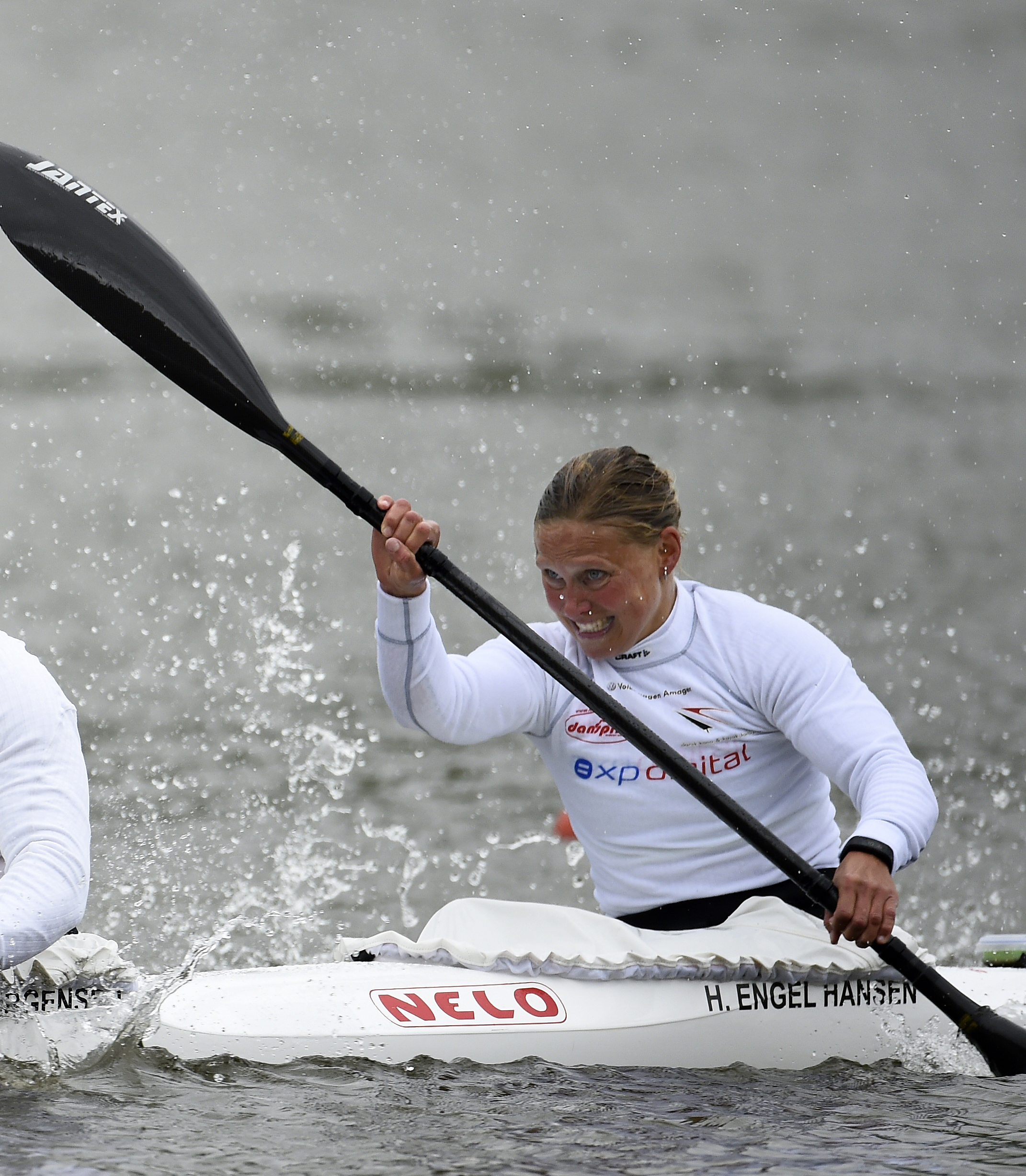 2015 ICF Canoe Sprint World Cup