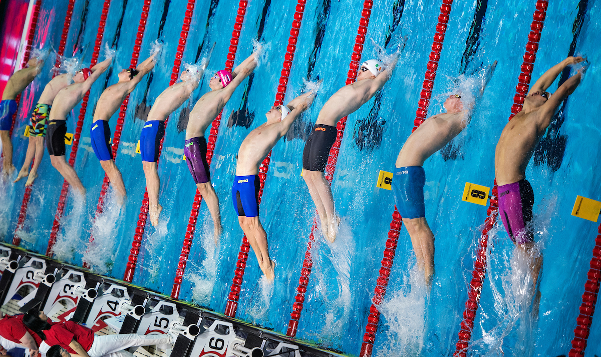 LEN European Short Course Championships 2013