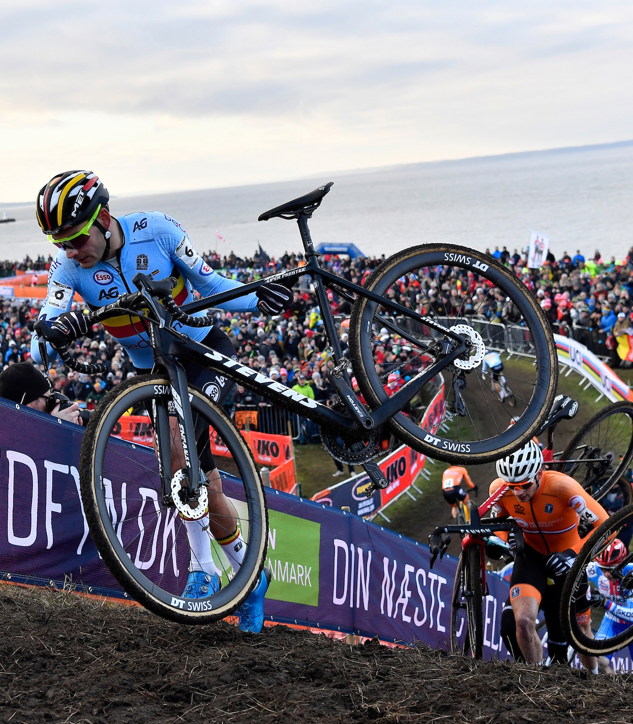 UCI Cyclo cross 2019