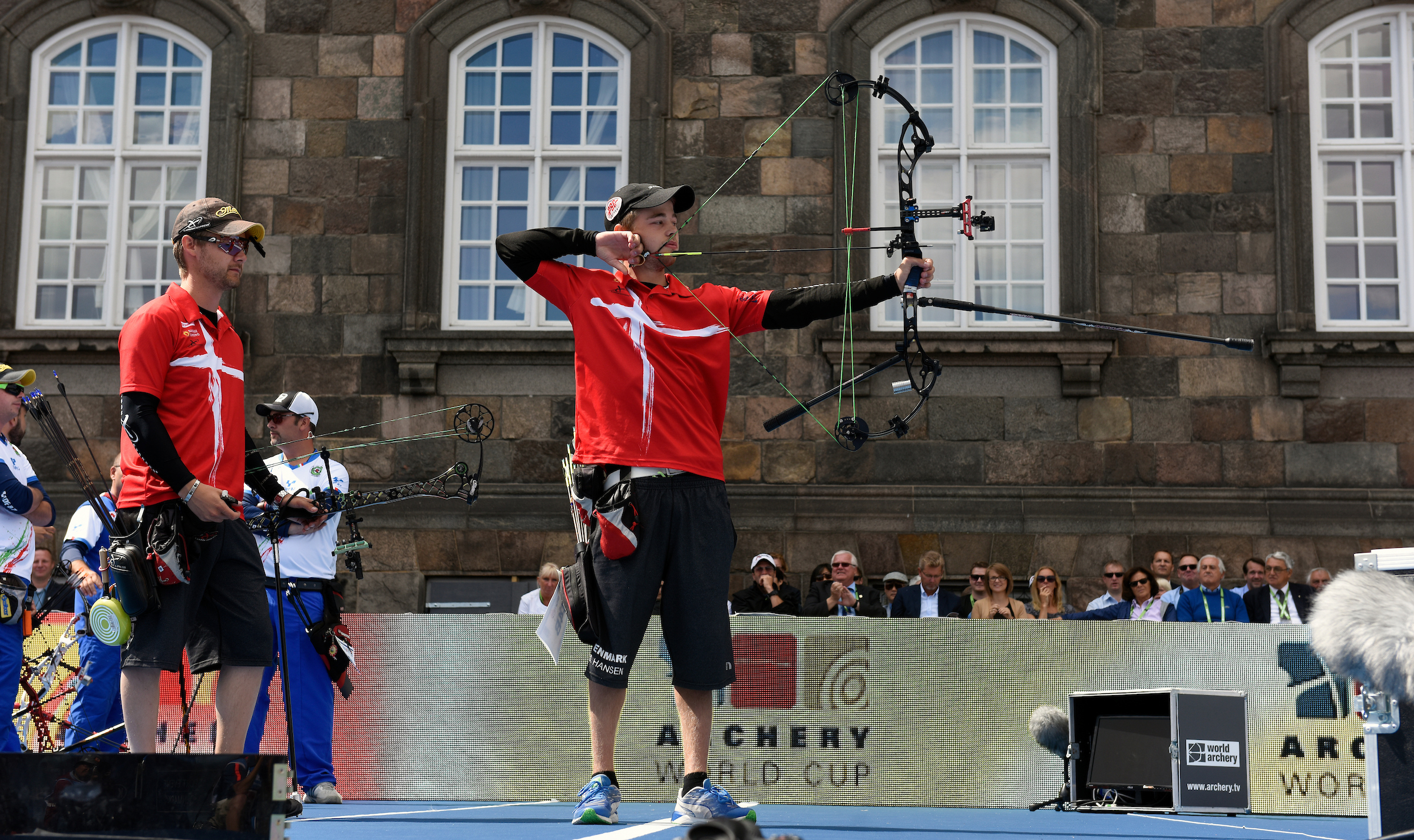 World Archery Championships 2015